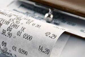 Audit services (1)