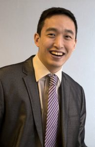 Peter Liong ACCA - Client and Audit Manager