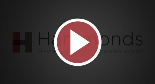 Hammonds Accountants Video