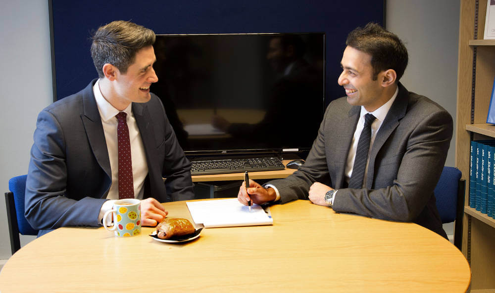 Accountants Greenwich, Hammonds Chartered Accountants (1)