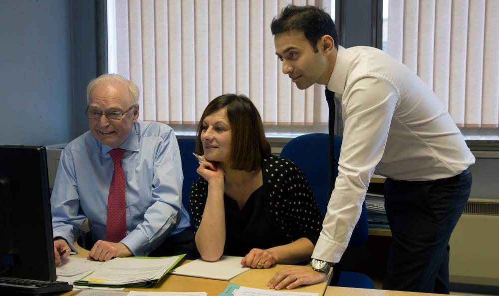 Accountants Greenwich, Hammonds Chartered Accountants (4)