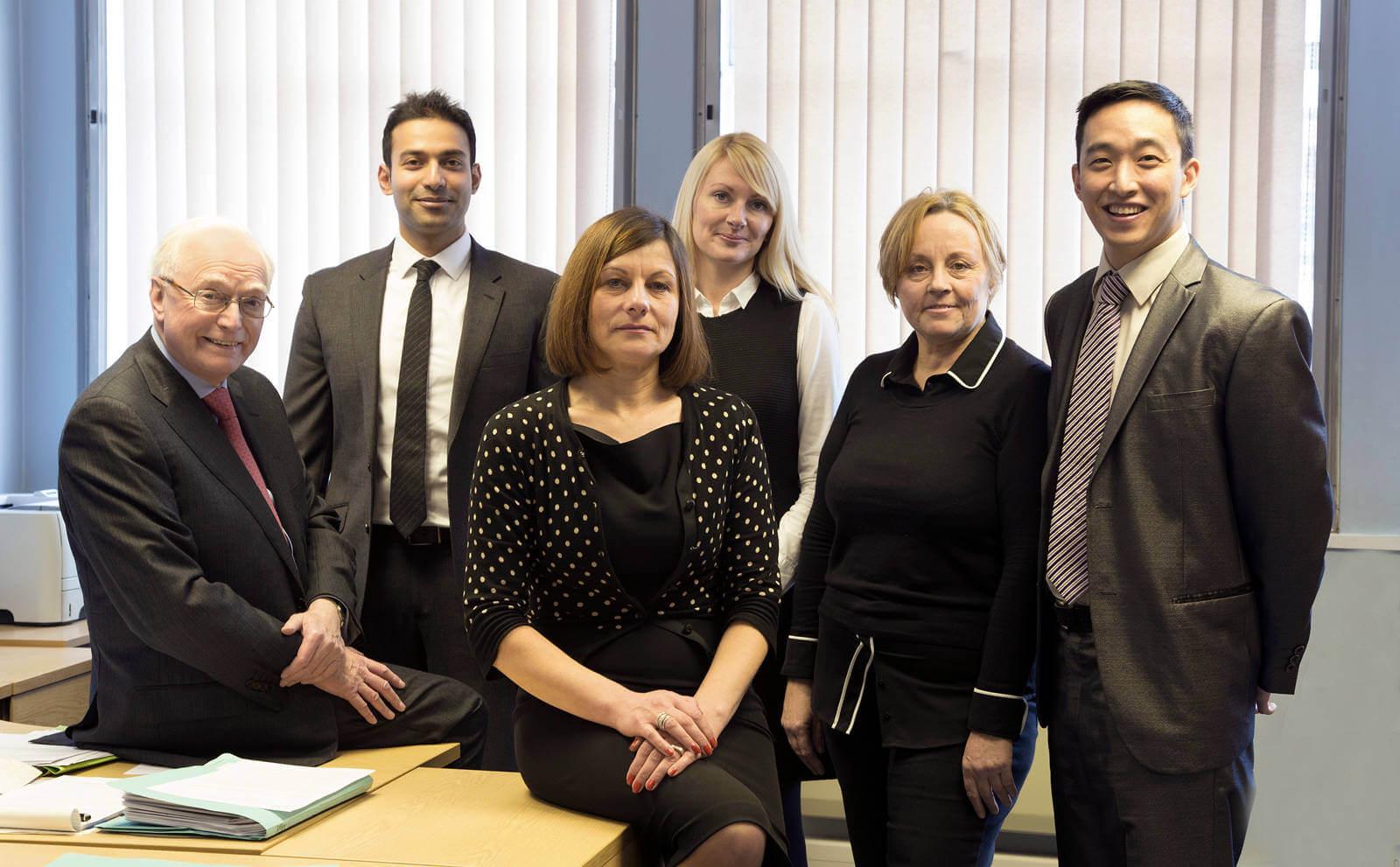 Hammonds chartered accountants accountants Croydon