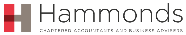 Hammonds Chartered Accountants Logo