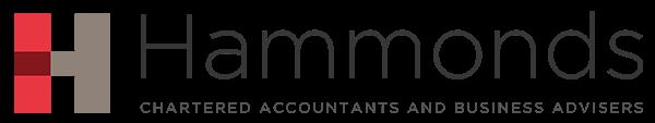 Hammonds Chartered Accountants Logo
