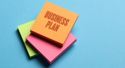 post-it-notes-with-business-plan