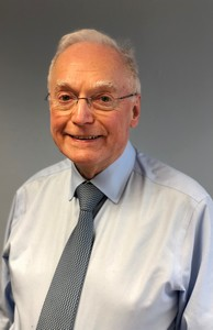 Geoff Miles FCA - Partner